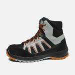Safety footwear, GAMO model