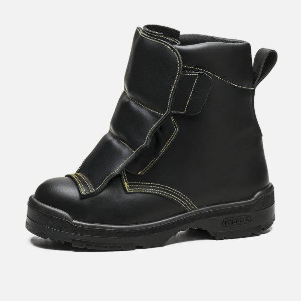 Safety footwear, HELMET model