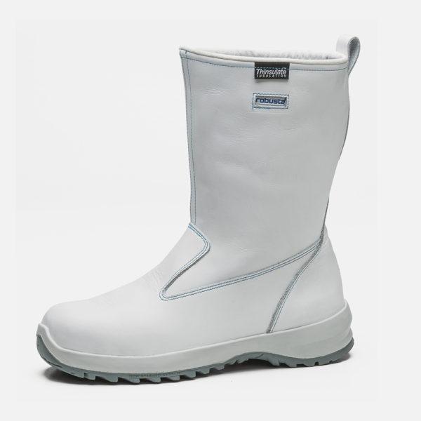 Safety footwear, ICEBERG model