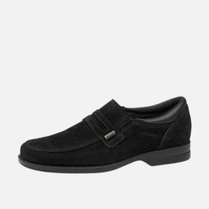 calzado de seguridad michael negro