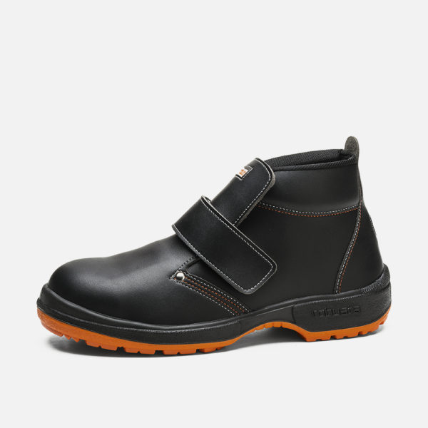 Safety footwear, ROBLE VLCO model  (S2+CI+SRC)