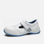 Safety footwear, SANDRA model