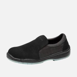 Calzado seguridad modelo ada negro