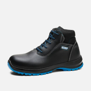Safety footwear, carpe model