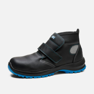 Safety footwear, ebano model