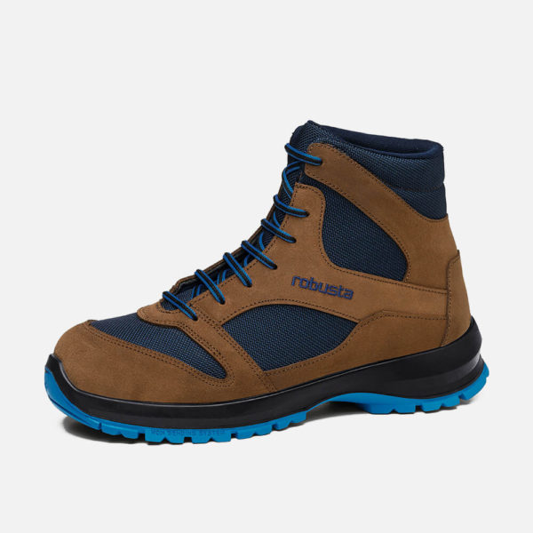 Safety footwear, endrino model
