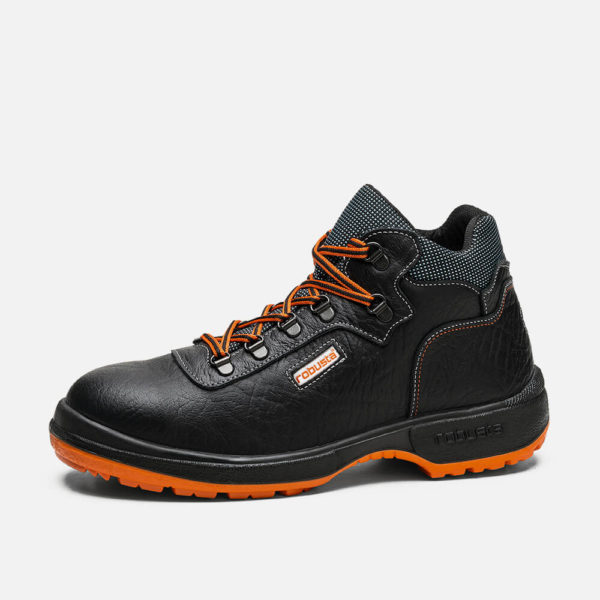 Safety footwear, Fresno model