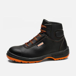 Safety footwear, Haya model