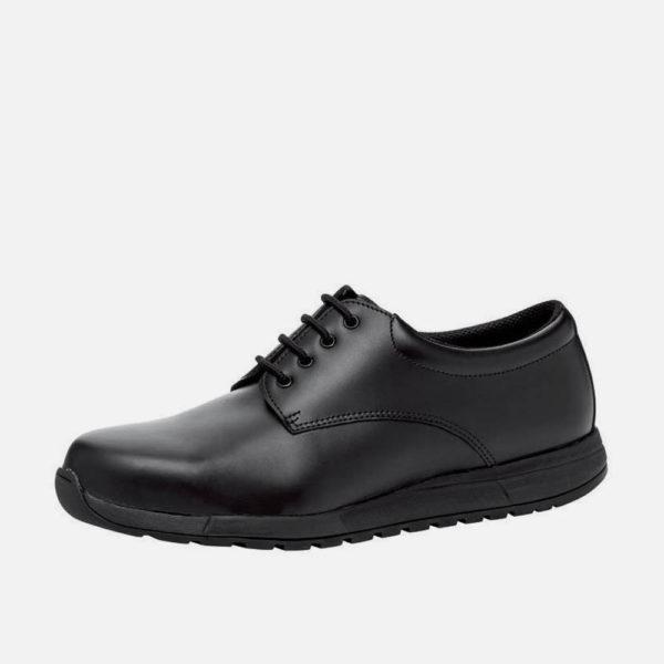Safety footwear, Yale model