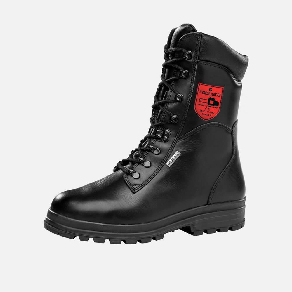 Modèle De Botte Chaussures Robustes Gtx® Sequoia Classe Ii